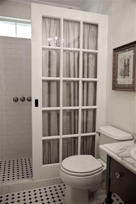 shower door curtain french door shower enclosure 10 trendy home decor ideas