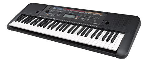 Keyboard Yamaha E363 yamaha psr e263 and psr e363 are ideal keyboards