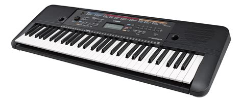 Keyboard E363 yamaha psr e263 and psr e363 are ideal keyboards for aspiring musicians learning