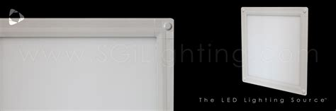 Lu Downlight 1 X 18 Watt led downlight 18 watt square sgi lighting