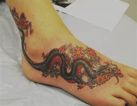 risk tattoo design 101 best foot designs and ideas with significant