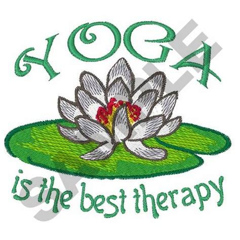 embroidery design yoga great notions embroidery design yoga is best therapy 2 77