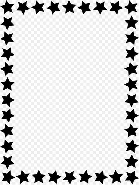 Bordes Y Marcos, Marcos De Imagen, Estrella imagen png