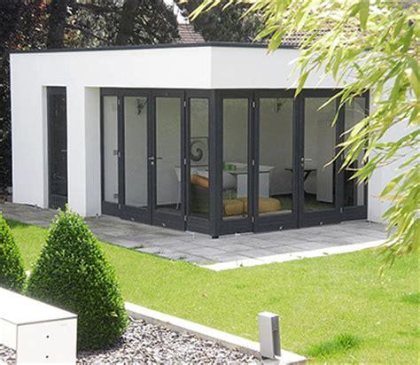 moderne pavillons k 246 tter pavillon die gartenpavillon