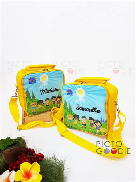 Souvenir School Bag Kidstas Ransel 82 tas souvenir ultah anak pictogoodie