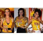 Como Customizar Abad&225s Para O Carnaval 2014 – Modelos E