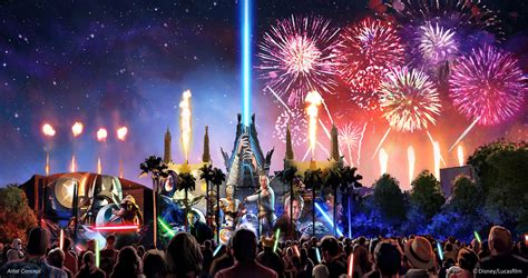 video star wars  galactic spectacular  playing