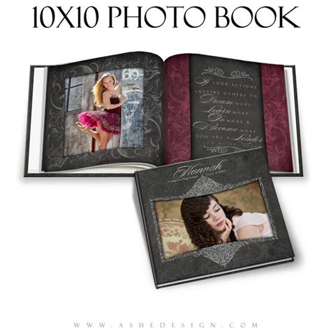 50 Best Photo Book Templates Images On Pinterest Photo Books Design Patterns And Design Templates Senior Photo Book Template