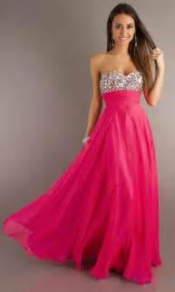 pretty dresses fuschia dress dressed up