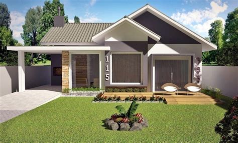 casia foto american style 3 bedroom house plan house designs