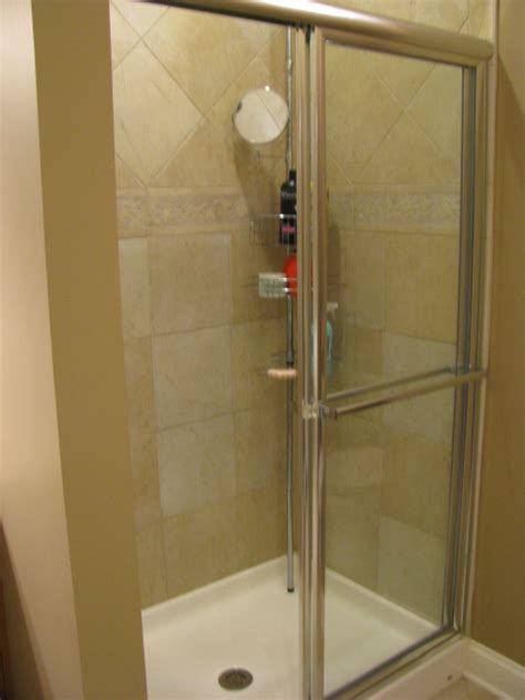 photos of tiled shower stalls photos gallery custom do it all plumbing and remodeling of fairview park
