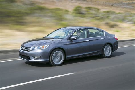 2014 Honda Accord Sport Horsepower by Autoreviewers 2015 Honda Accord Sport Auto Reviewers