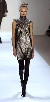 Lhullier Fall 2007 by Runway Reviews Omiru Style For All