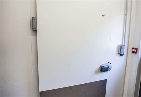 cloison chambre froide pose cloisons calvados placo chambre froide