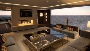 Bella Home Interiors Gallery For Gt Private Yacht Interior