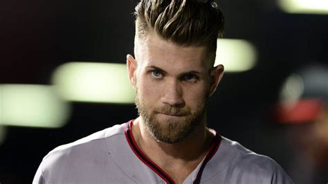 bryce harper hair 2015 bryce harper on hair 2015 hairstylegalleries com
