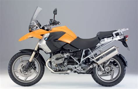 Motorrad Ps Steigern by Bmw R 1200 Gs Modellnews