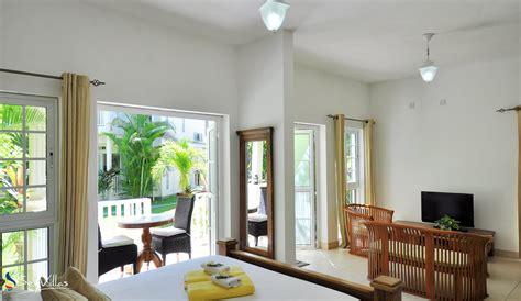 appartamenti seychelles appartamento quot bord mer villa quot a mah 233 seychelles