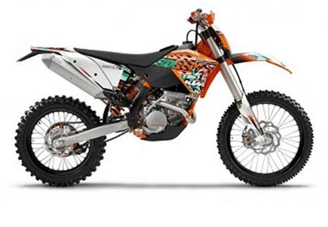 Ktm 250 Xcf W Horsepower 2011 Ktm 250 Xcf W Six Days Specifications And Pictures