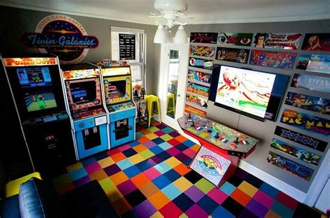 cool 80 design your dream home game design decoration of 27 geeky interior designs you ll want to re create