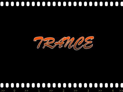 trance generativo experimenta trance y posesion