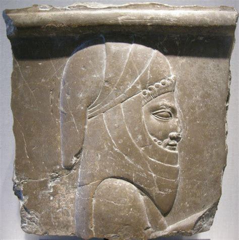 persiani storia quotidiano honebu di storia e archeologia dario e serse