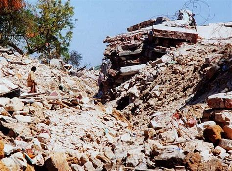 earthquake uttarakhand the deadliest earthquakes from the past 25 years rediff
