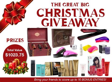 The Great Christmas Giveaway - 78 images about great big christmas giveaway 2015 on pinterest detangling brush
