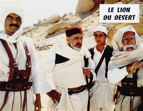film le lion du desert en francais cineplex com lion of the desert