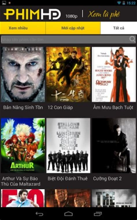 xem film up hd phim hd xem phim 18 online app for android