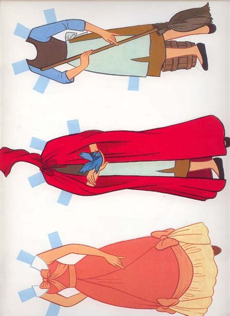 Origami Prince Charming - cinderella paper dolls chang e 3 prince charming and paper