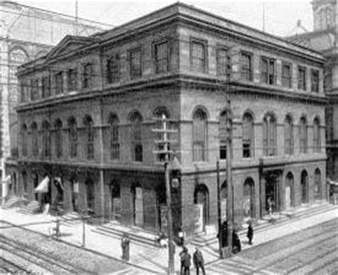 Swissvale Post Office by Palmer S Pittsburgh 1905