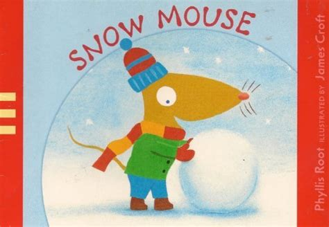 mouse snow books brand new readers book series brand new readers