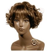 Beverly Johnson Handmade Wigs - beverly johnson vivica fox premium sythnetic wigs collection