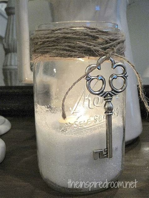 Useful Housewarming Gifts by 25 Creative And Useful Diy Ideas With Mason Jars Style
