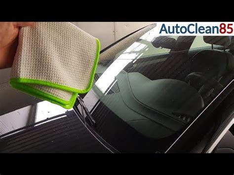 Auto Waschen Polieren Wachsen by Waffeltuch Selbstautowaschen De
