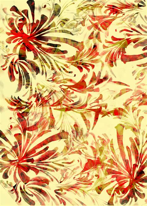 flower pattern for photoshop floral pattern by photoshop addict28 on deviantart