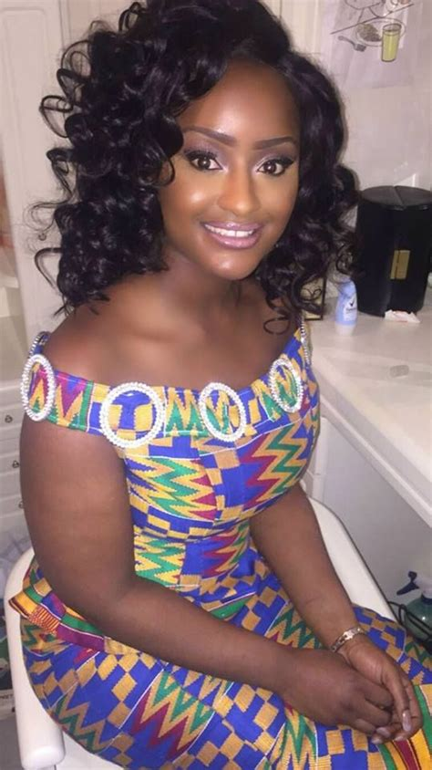 bridal hairstyles ghana 404 best images about kente cloth on pinterest lace up