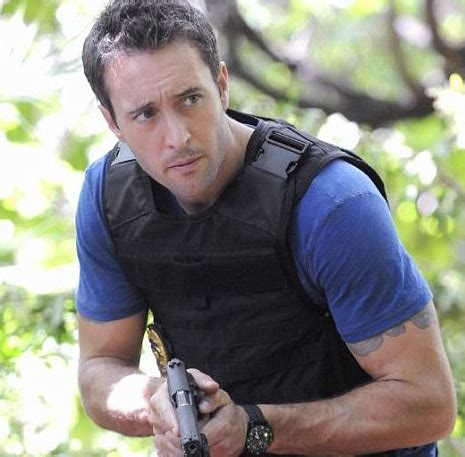 Takes Another At Rehab by Hawaii Five O Alex O Loughlin Enters Rehab