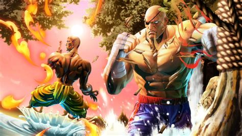 Bor Ryu Fighter Wallpaper 890806 Zerochan Anime Image Board