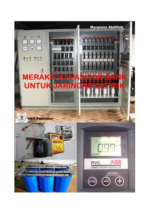 kapasitor bank untuk panel pompa wiring diagram panel kapasitor free wiring diagrams schematics