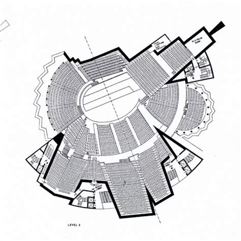 walt disney concert hall floor plan 203 walt disney concert hall usa nations
