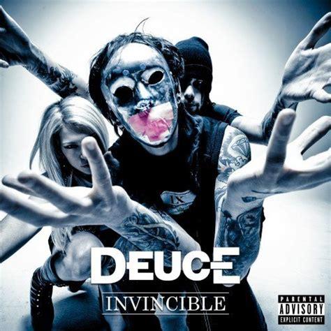 deuce the one deuce invincible lyrics genius