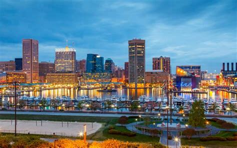 Ub Towson Mba Requirements by Baltimore Biz Students Take On Real Study