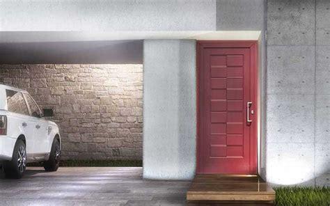 portoni ingresso alluminio portoncini e portoni alluminio effetto legno italbacolor