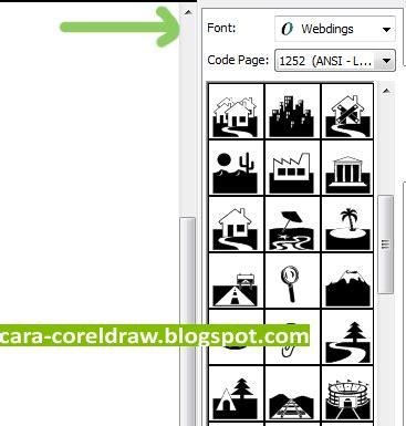 membuat denah lokasi undangan dengan corel draw cara membuat denah lokasi dengan corel coreldraw