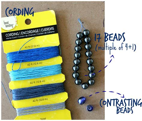 beads that go along the length of a braid beads that go along the length of a braid beads that go