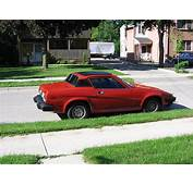 TR7 Cars For Sale