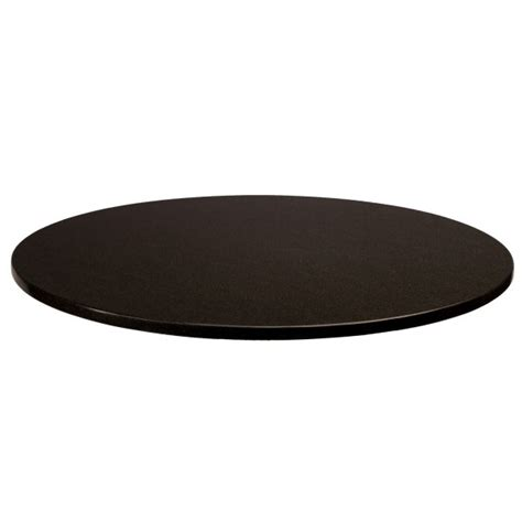 Black Granite Table Top From Contract Uk