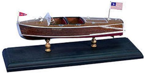 barrel back boat kits wooden boat model kits